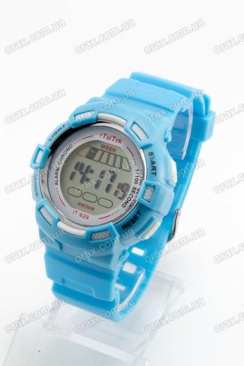 Купить Спортивные наручные часы iTaiTek (код: 15388)