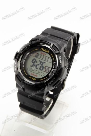 Купить Спортивные наручные часы iTaiTek (код: 15391)