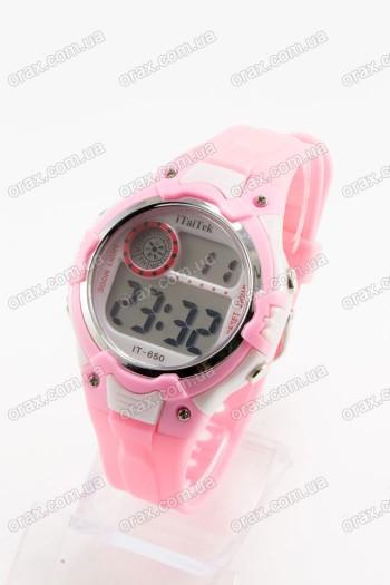 Купить Спортивные наручные часы iTaiTek (код: 15392)