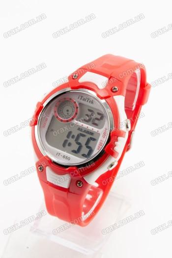 Купить Спортивные наручные часы iTaiTek (код: 15394)