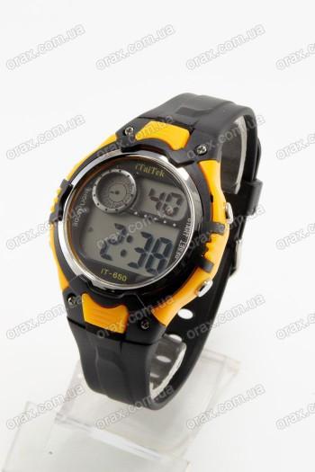 Купить Спортивные наручные часы iTaiTek (код: 15395)