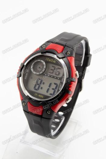 Купить Спортивные наручные часы iTaiTek (код: 15396)