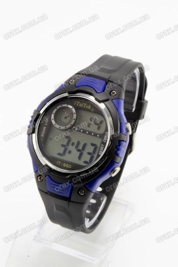 Купить Спортивные наручные часы iTaiTek (код: 15397)