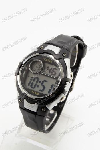 Купить Спортивные наручные часы iTaiTek (код: 15398)