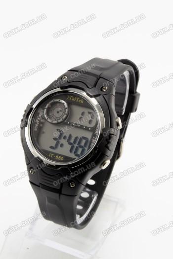 Купить Спортивные наручные часы iTaiTek (код: 15399)