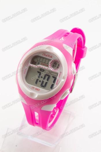 Купить Спортивные наручные часы iTaiTek (код: 15400)