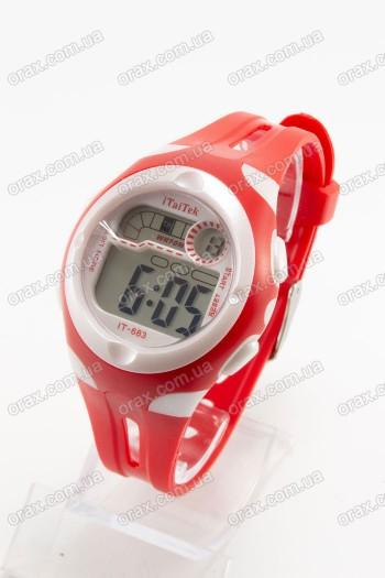 Купить Спортивные наручные часы iTaiTek (код: 15401)