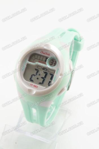 Купить Спортивные наручные часы iTaiTek (код: 15402)