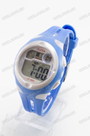 Купить Спортивные наручные часы iTaiTek (код: 15403)