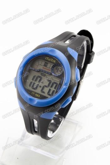 Купить Спортивные наручные часы iTaiTek (код: 15404)