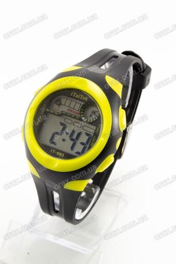 Купить Спортивные наручные часы iTaiTek (код: 15405)
