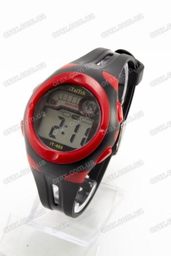 Купить Спортивные наручные часы iTaiTek (код: 15406)
