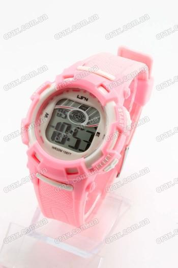 Купить Спортивные наручные часы LSH (код: 15408)