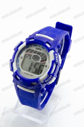 Купить Спортивные наручные часы LSH (код: 15409)