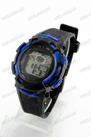Купить Спортивные наручные часы LSH (код: 15410)