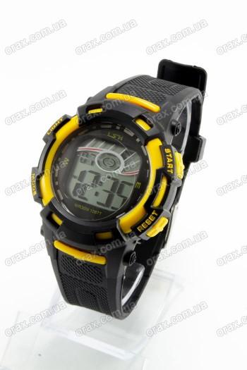 Купить Спортивные наручные часы LSH (код: 15411)