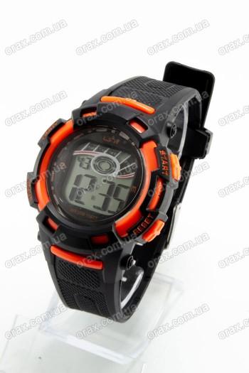 Купить Спортивные наручные часы LSH (код: 15412)