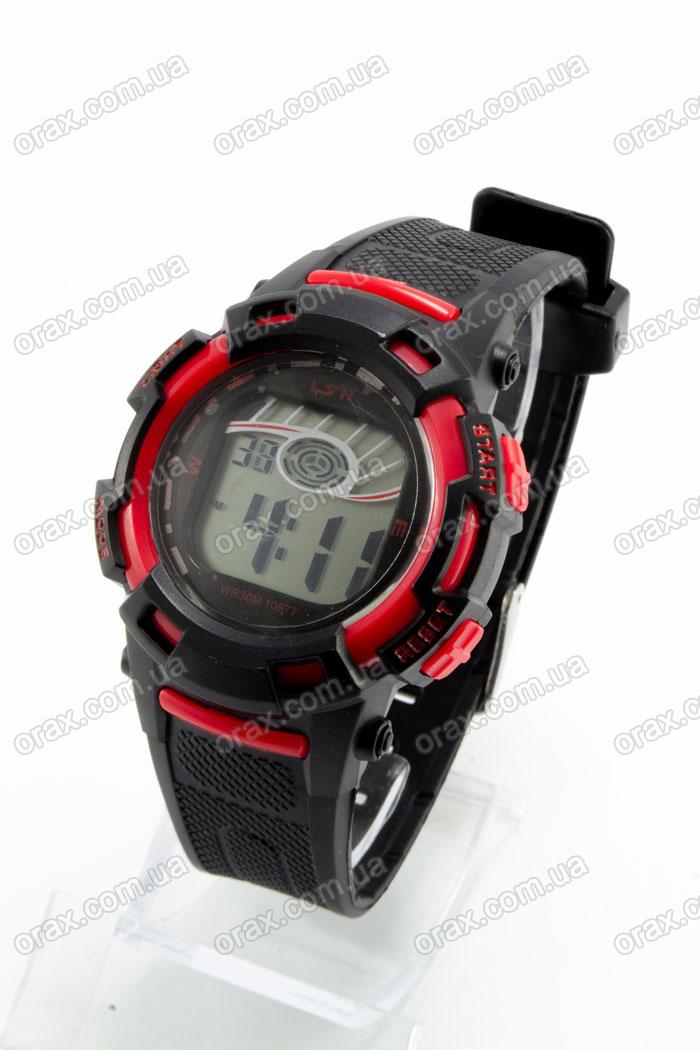 Купить Спортивные наручные часы LSH (код: 15413)