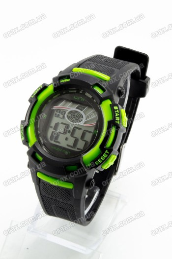 Купить Спортивные наручные часы LSH (код: 15414)