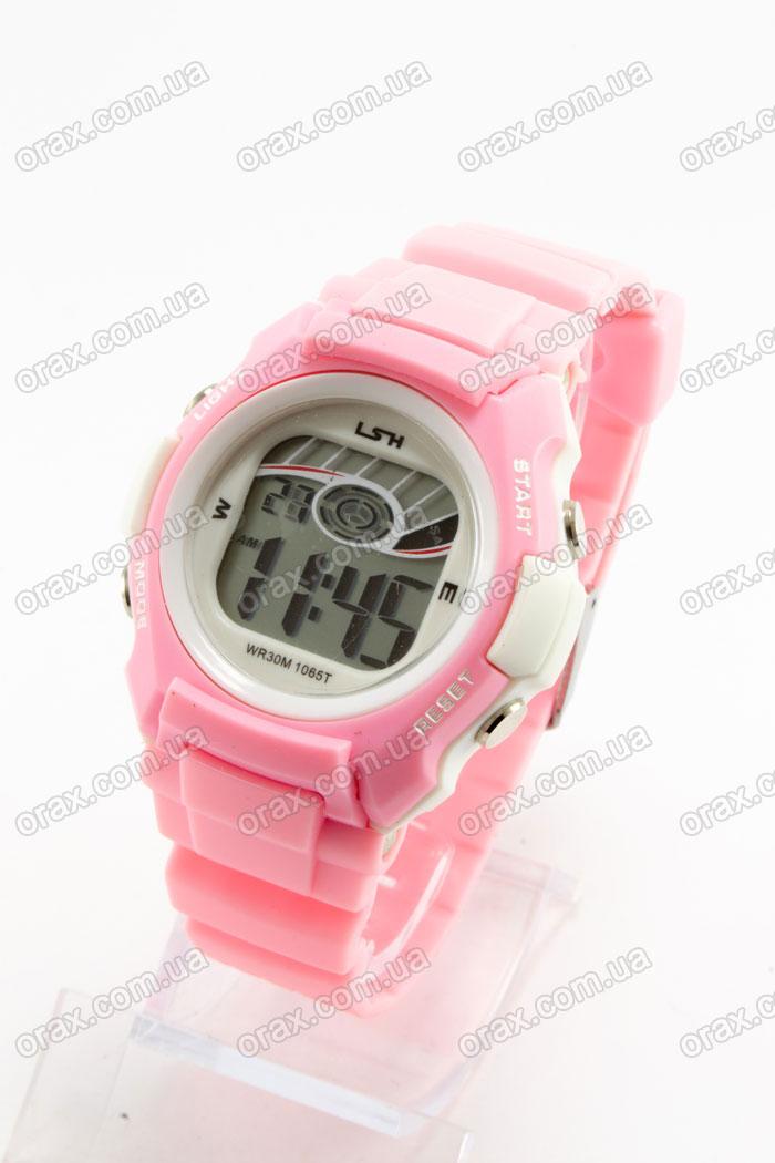 Купить Спортивные наручные часы LSH (код: 15415)