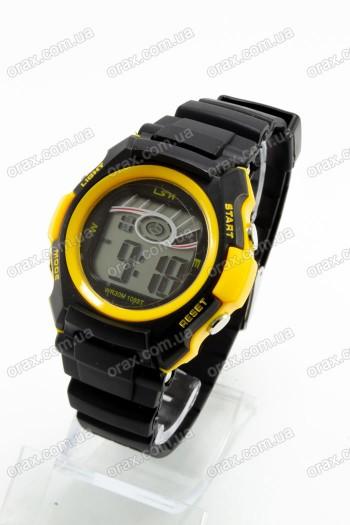 Купить Спортивные наручные часы LSH (код: 15416)