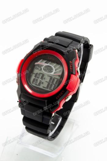 Купить Спортивные наручные часы LSH (код: 15417)