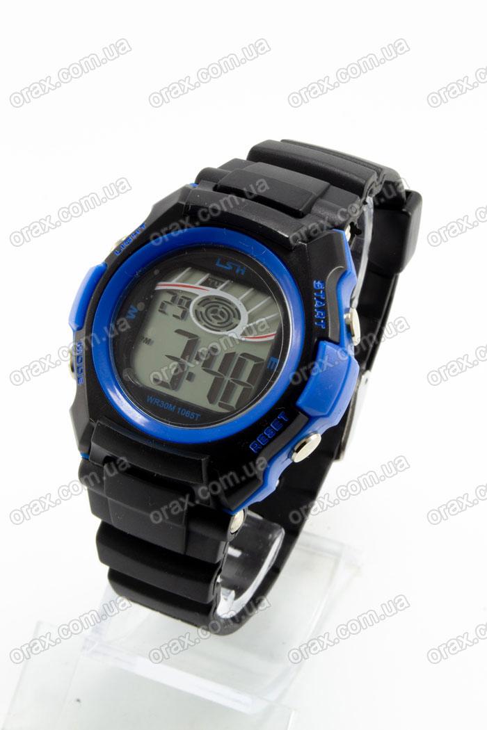 Купить Спортивные наручные часы LSH (код: 15418)