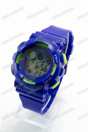 Купить Спортивные наручные часы Lasika (код: 15420)