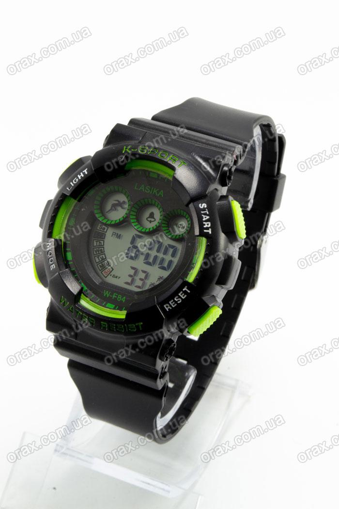 Купить Спортивные наручные часы Lasika (код: 15421)