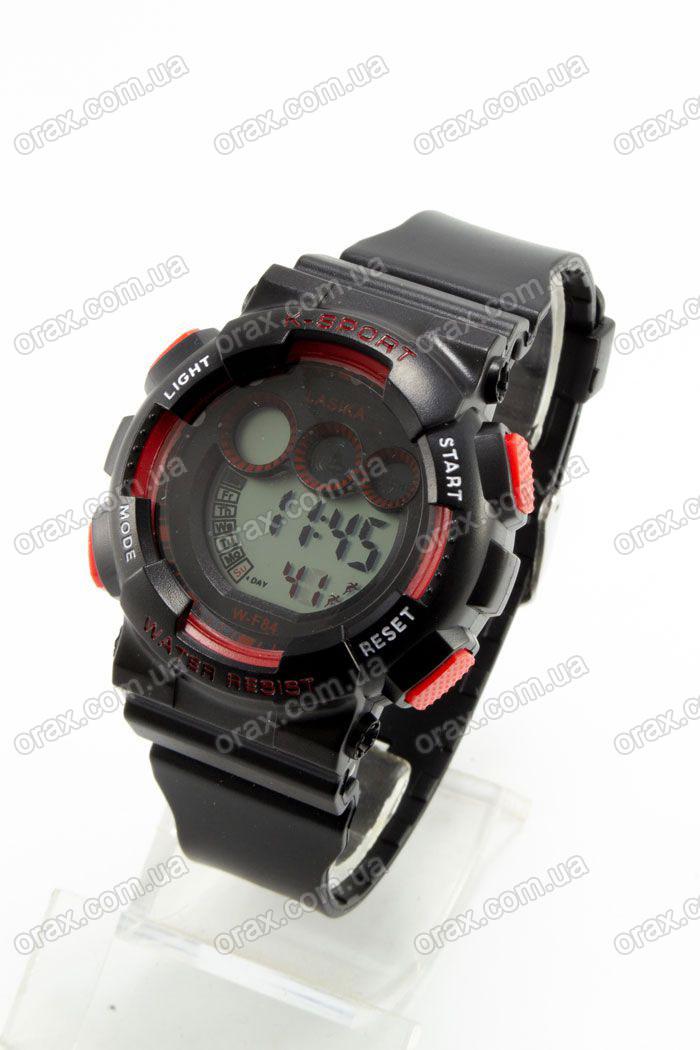 Купить Спортивные наручные часы Lasika (код: 15422)