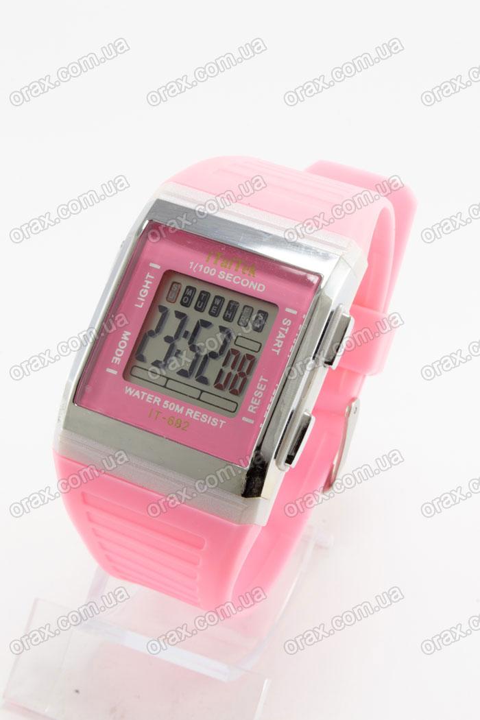 Купить Спортивные наручные часы iTaiTek (код: 15423)