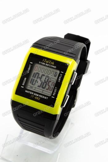 Купить Спортивные наручные часы iTaiTek (код: 15424)