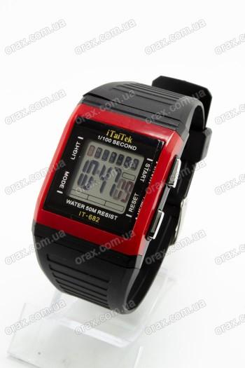 Купить Спортивные наручные часы iTaiTek (код: 15425)