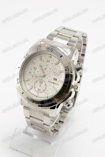 Купить Мужские наручные часы Emporio Armani (код: 15426)