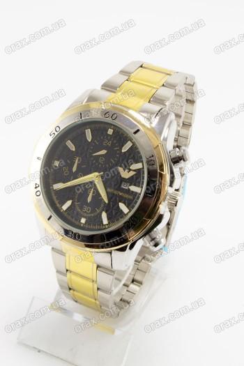Купить Мужские наручные часы Emporio Armani (код: 15427)