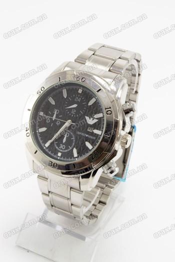 Купить Мужские наручные часы Emporio Armani (код: 15428)