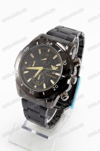 Купить Мужские наручные часы Emporio Armani (код: 15429)