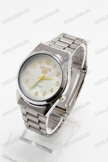 Купить Мужские наручные часы Brave (код: 15430)