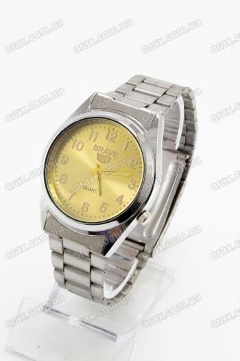 Купить Мужские наручные часы Brave (код: 15432)