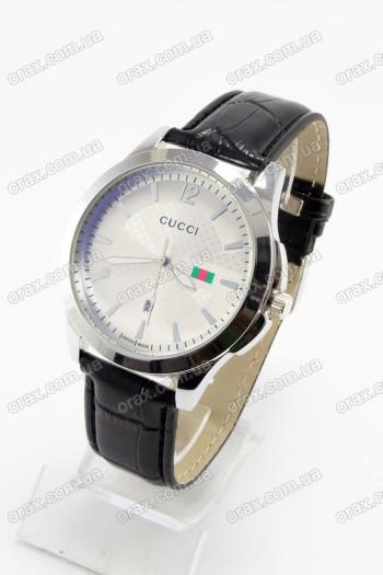 Купить Мужские наручные часы Gucci (код: 15444)