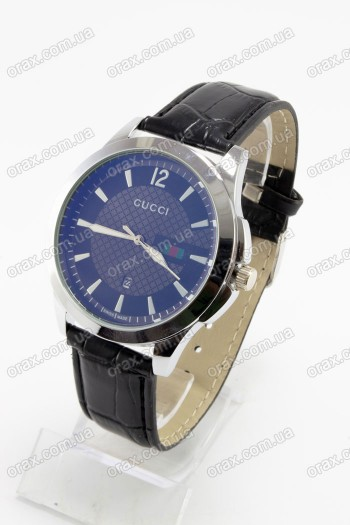 Купить Мужские наручные часы Gucci (код: 15445)