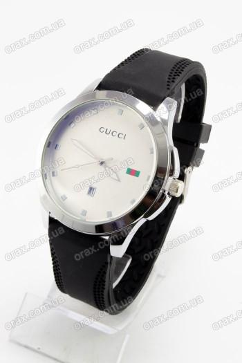 Купить Мужские наручные часы Gucci (код: 15448)