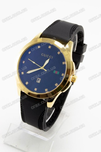 Мужские наручные часы Gucci (код: 15449)