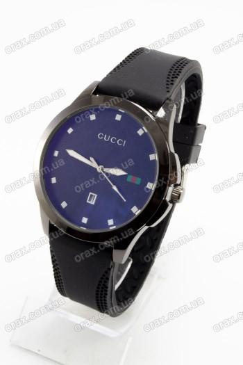 Купить Мужские наручные часы Gucci (код: 15451)