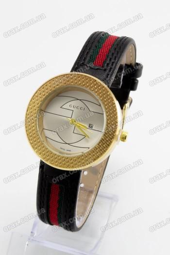 Купить Женские наручные часы Gucci (код: 15464)