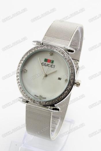 Купить Женские наручные часы Gucci (код: 15465)