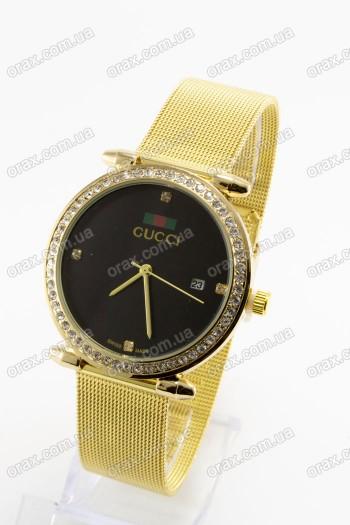 Купить Женские наручные часы Gucci (код: 15468)