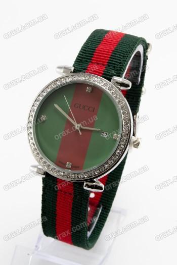 Купить Женские наручные часы Gucci (код: 15469)