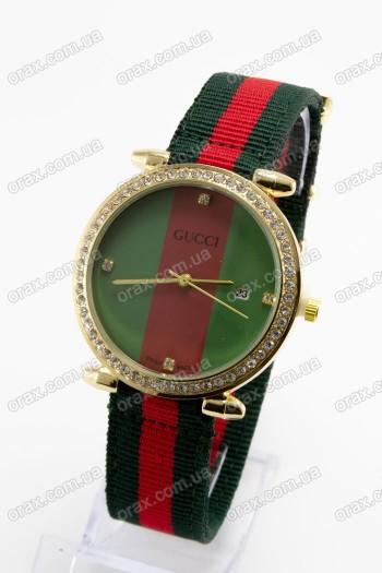 Купить Женские наручные часы Gucci (код: 15470)