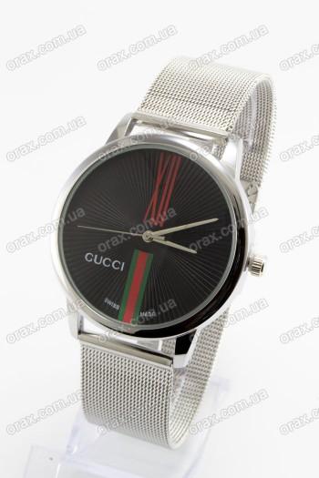 Купить Женские наручные часы Gucci (код: 15473)